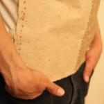 rice & bread vest