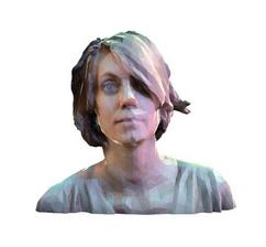 3D Self