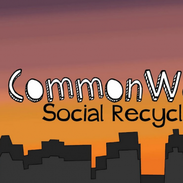 CommonWaste